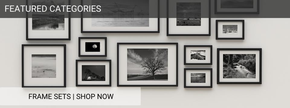 Craig Frames - Picture Frames, Poster Frames, Custom Frames